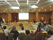 Vietnamese sustainable businesses ranking programme 2017 launched