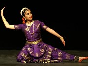 Classical Indian dances introduced in Hanoi