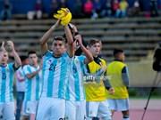 Vietnam to meet U20 Argentina in friendly matches