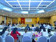Forum discuss ways to better corporate governance