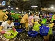 HCM City boosts international cooperation in expanding Binh Dien market