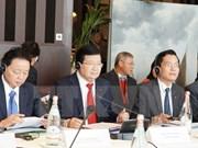 Deputy PM affirms Vietnam's wish to beef up ties with Ireland