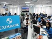 Eximbank to divest capital from Sacombank
