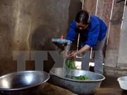 CHOBA project continues improving rural sanitation