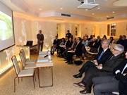 Workshop in Italy introduces Vietnam's investment potential