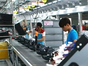Vietnam's exports still dominated by FDI firms