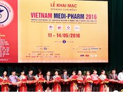 Annual international medical expo to run in May