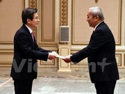RoK acting President values ties with Vietnam
