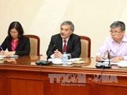 Vietnam, Russia enhance communication cooperation