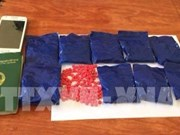 HCM City: Police bust large drug ring