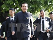 Thailand: Govt's handling of economy mostly worries public