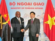 Vietnam, Angola seek to boost partnership in promising areas