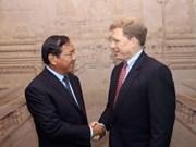 Cambodia suspends repatriation agreement with US