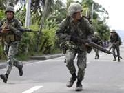 Malaysia, Canada counter terrorism