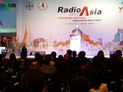 RadioAsia Conference 2017 kicks off in Bangkok