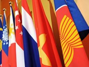 Efforts underway to realise ASEAN Community Vision 2025