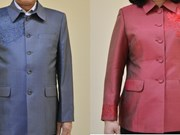 Shortlisted designs of local attire for APEC Leaders submitted