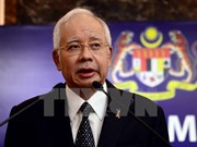 Malaysian PM calls on ASEAN to promote close ties