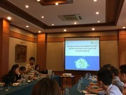 SMEs' responsibility for environment management highlighted