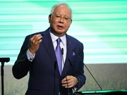 Malaysian PM calls on ASEAN to enhance economic integration
