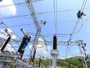 48-mln-USD projects set to ensure power supply for APEC