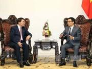 Cooperative ties between Vietnam, China academies praised