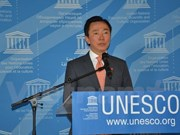 Vietnam runs for UNESCO Director-General position