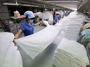 Vietnam records trade expansion in four months