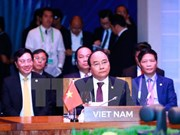 Vietnam, Thailand coordinate to fight illegal offshore fishing