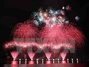 Da Nang: Cuisines become highlight of fireworks festival