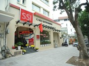 SSI to issue bonds worth 300 billion VND again