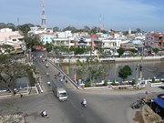 Tra Vinh attracts additional projects
