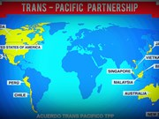 Pacific trade negotiators explore TPP deal without US