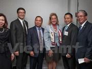 Vietnam wants to boost partnership with US: ambassador