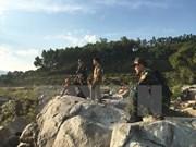 Son La, northern Lao public security forces strengthen ties