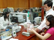 More than 1.1 bln USD worth of G-bonds raised in April