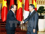 Prime Minister describes Japanese Speaker's visit as significant