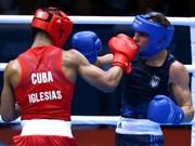 Vietnam, Cuba beef up sport cooperation