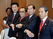 Japan proposes currency swap deal to ASEAN