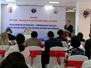 Vietnam, Denmark cooperate in preventing non-infectious diseases