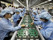 Vietnam's PMI records slight April decline