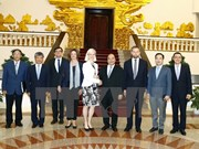 PM wishes Danish investors success in Vietnam