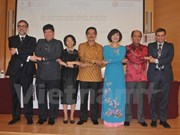 Conference held in Mexico to mark ASEAN's 50th anniversary