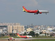 "Vietjet continues to offer ""zero-fare"" ticket"