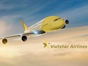 Vietstar Airlines pushes for pesrmission to take off sooner