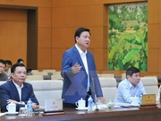 Dinh La Thang disciplined for misdeeds at PetroVietnam