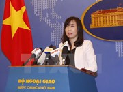 Vietnam reaffirms sovereignty over Truong Sa archipelago