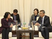 Vice President begins official visit to Mongolia