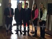 Seminar promotes Vietnam's image in Argentina