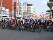 Gao Hat Ngoc Troi cycling race 2017 kicks off
